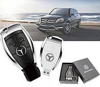 USB-накопители, флешки Mercedes Benz