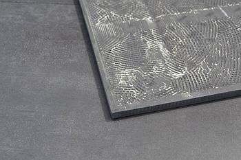 Плитка керамогранит Cement BK