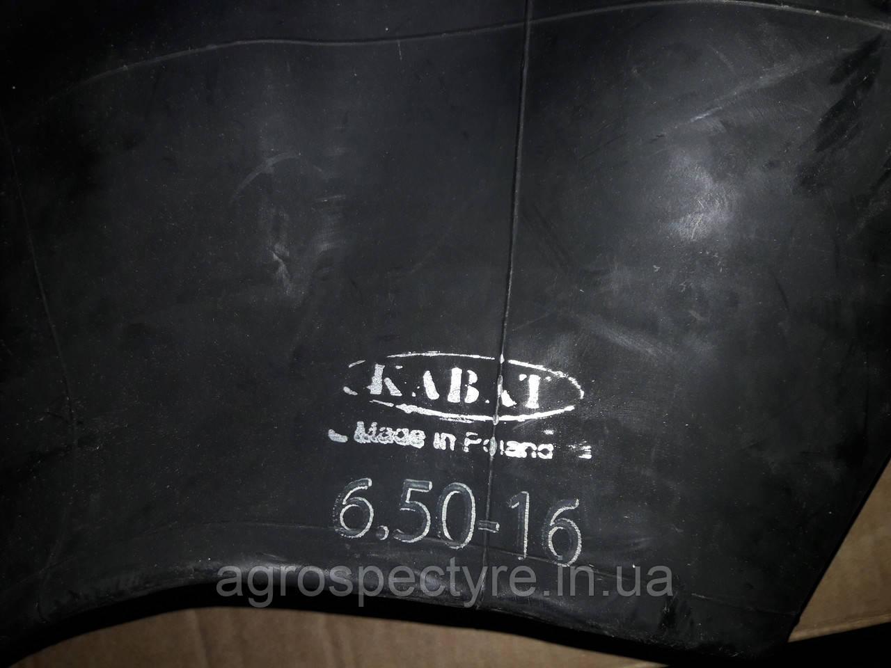 Грузовая камера 6.00/6.50-16 TR-75A KABAT