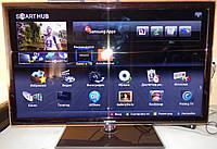 Продам телевизор SAMSUNG UE40D5700 привезен из Германии.