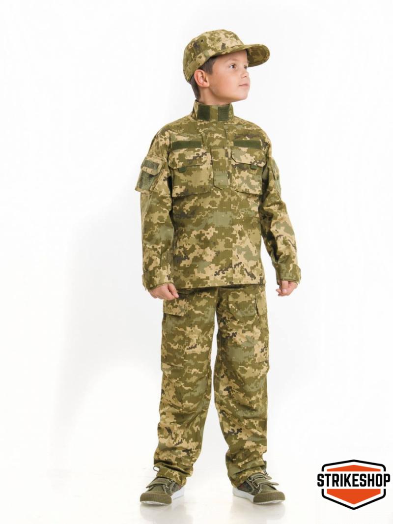 Костюм ArmyKids Кіборг MM14
