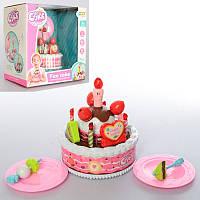 Продукты-сладости, торт, музыка, свет, посуда, 666-920