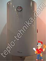 Комбинированный водонагреватель НоваТек (Nova Tec) электрический бойлер косвенного нагрева на 100 литров