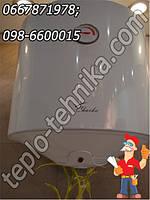 Бойоер Nova Tec электрический бытовой водонагреватель- 50 литров Нова Тек