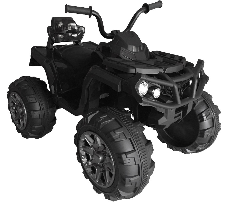Квадроцикл Tilly 733 с MP3, мотор 2 х 45W, 12V7AH, фото 1