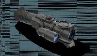 Цифровой прицел ночного видения Yukon Sightline N455
