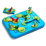 Динозаври. Таємничі острови   Smart Games   Бельгия, фото 2