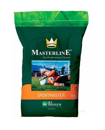 Газонная трава Masterline Спортмастер / SPORTMASTER, DLF Trifolium - 10 кг, фото 2