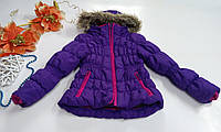 Детская куртка RODEO весна - осень Размер 116
