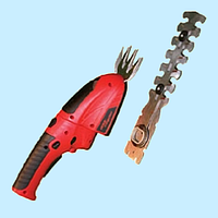 Ножницы аккумуляторные IKRA Mogatec GBS 3.6 V
