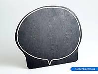 Меловая табличка Круг