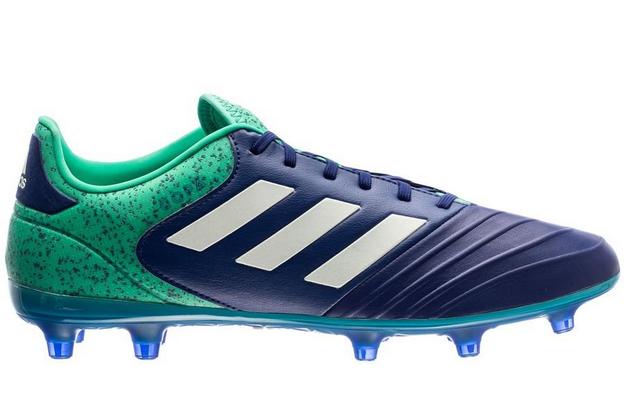 Мужские бутсы Adidas Copa 18.2 FG (CP8955) Оригинал