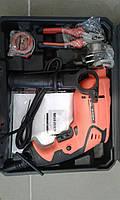 Дриль ударний Vitals Et 1371BX kit (чемодан), фото 1