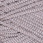 Пряжа YarnArt Macrame 149 серый (Ярнарт Макраме) 100% полиэстер