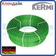 Труба для теплого пола KERMI 16*2,0 PE-RT EVOH (Германия)