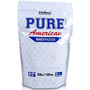 Протеин FitMax Pure American Protein 750g