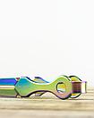 Щипцы для угля Blade Hookah Multicolor, фото 2