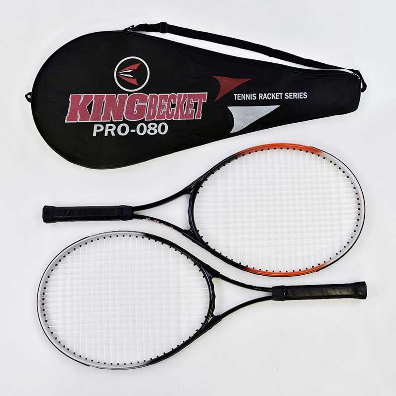 Ракетка для тенниса С 34450 (в чехле)
