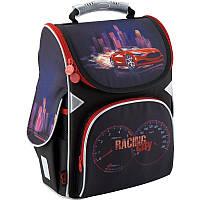Рюкзак школьный каркасный Gopack GO19-5001S-7, фото 1