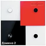 Стильный дизайнерский вентилятор ВЕНТС Домино (VENTS Domino), фото 5