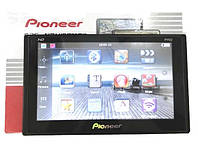 GPS навигатор Pioneer 702