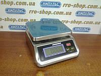 Весы влагозащищенные CERTUS Base СВСм (6 кг, 15 кг, 30 кг)