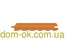 Имитация бруса из  сосны 28х150хх2000-4500 мм, сорт АВ