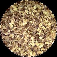 Стружка из белого и черного бельгийского шоколада, 0,300 кг, фото 1