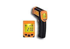 Бесконтактный инфракрасный термометр AR360A+ пирометр лазерный
