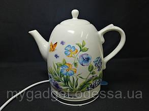 Чайник керамический Domotec MS 5056 1.7L 1500W