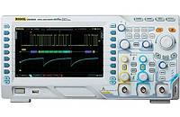 Цифровой осциллограф RIGOL DS2302A 300МГц, 2 канала