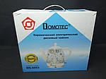 Керамический электрочайник Domotec MS 5053 1.5L 1500W , фото 2