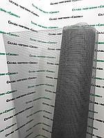 "Оконная сетка ""Евро Стандарт"" 1.2х35м. Ячейка 1.6 х 1.8мм."