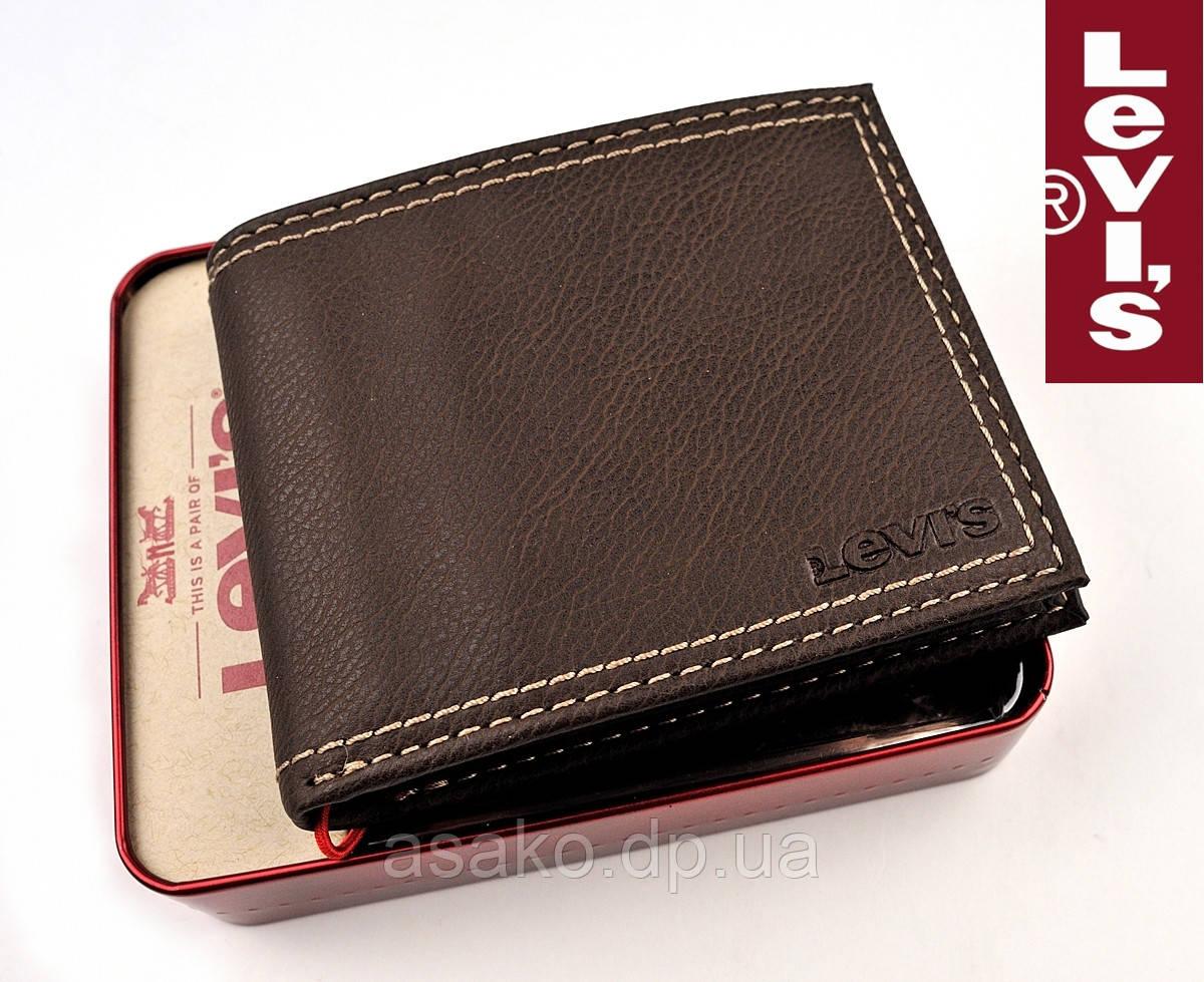 2fdf2263f4fb Бумажник/портмоне Levi's®/кожа/Оригинал Levi's® Из США — в Категории ...