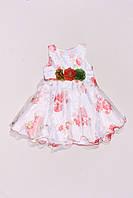 Платье для девочек (4-8 лет), фото 1