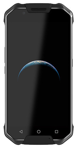 Смартфон AGM X2 6/64GB Black (Classic Version)