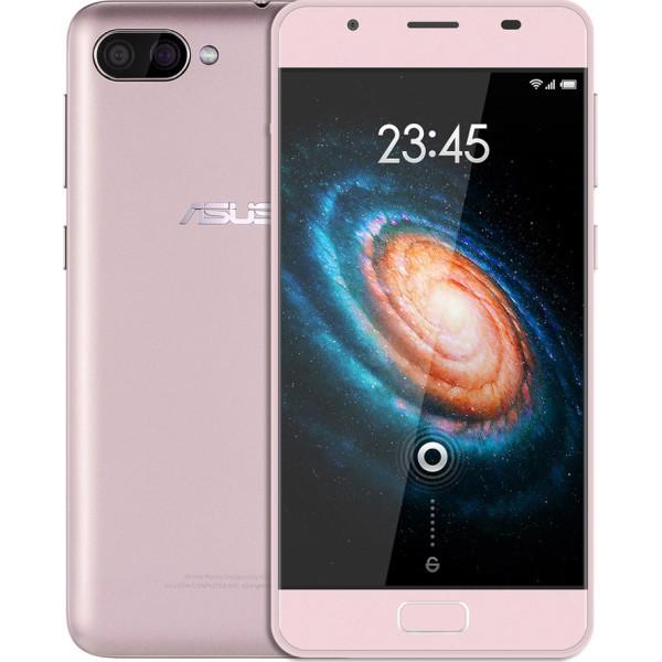 Смартфон Asus ZenFone Pegasus 4A ZB500TL 3/32GB Mocha Gold