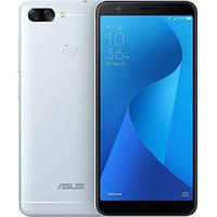 Смартфон Asus ZenFone Max Plus (M1) ZB570TL 4/32GB Silver