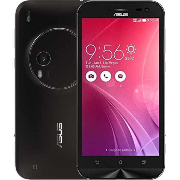 Смартфон Asus ZenFone Zoom ZX551ML 4/64GB White