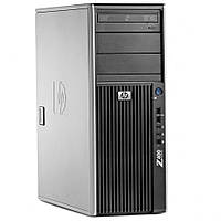 HP Z400 Платформа