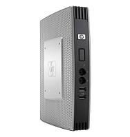 HP t5740 Thin Client VU900AA Intel Atom WES N280 1.66GHz 1Gb DDR3 SDRAM 2Gb Flash