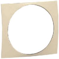 Valena Универсальная Лицевая панель 46,5мм Слоновая кость