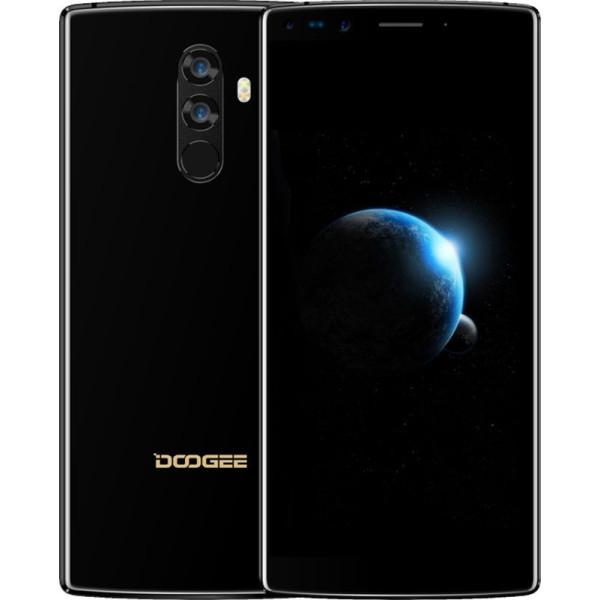 Смартфон DOOGEE MIX 2 6/64GB Black