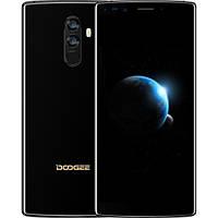 Смартфон DOOGEE MIX 2 6/64GB Black, фото 1