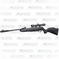 Обзор пневматической винтовки Remington Express Hunter