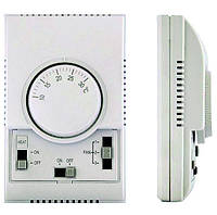 Регулятор скорости вращения вентилятора c термостатом TR110C-B, фото 1