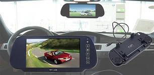 Аудио-видео, автозвук