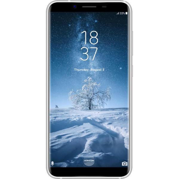 Смартфон Homtom S8 4/64GB Blue