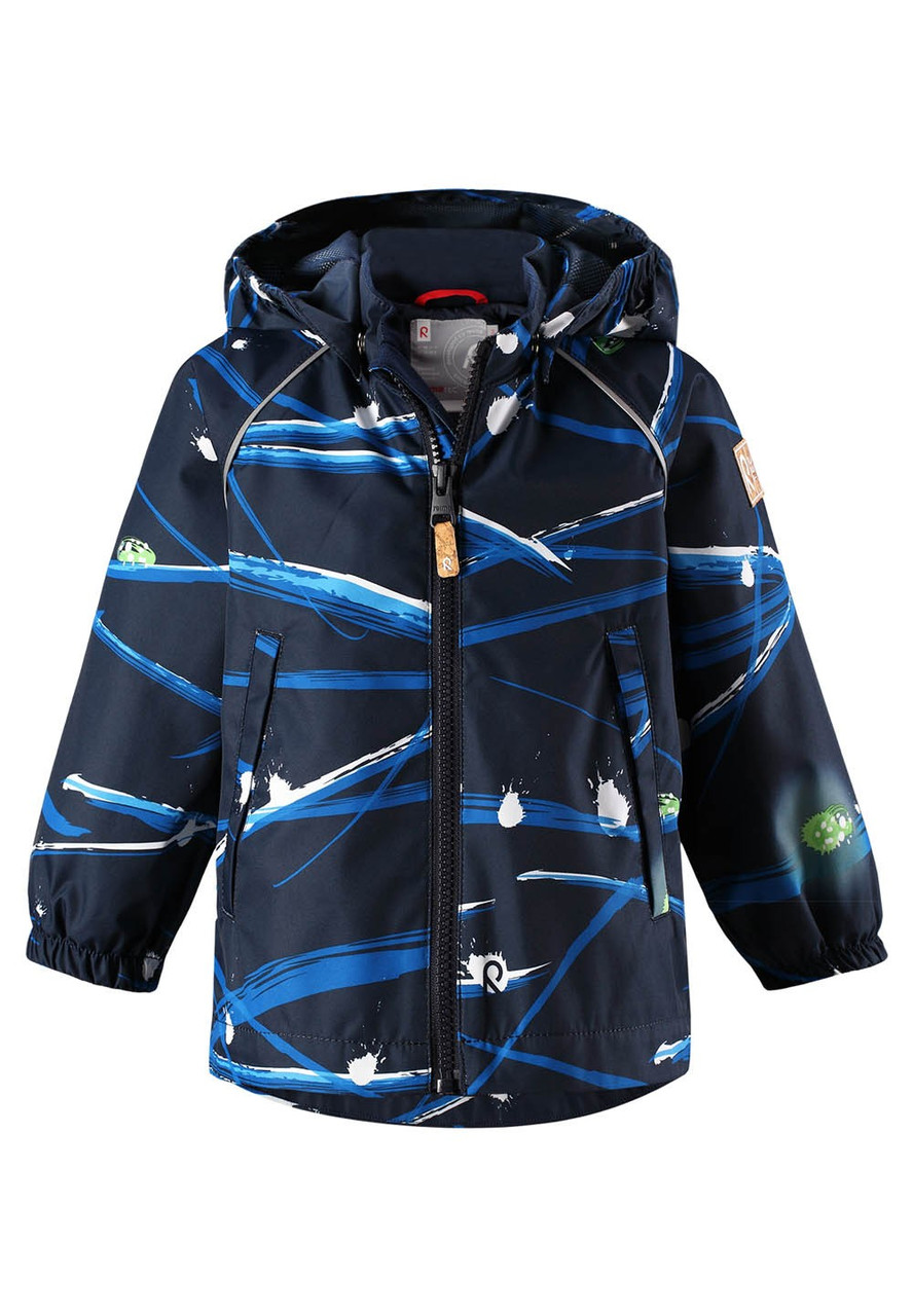 Куртка Reimatec® Hete 92* (511261-6981)