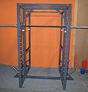 Машина Смита   Силовая рама комбинированный тренажер, фото 2